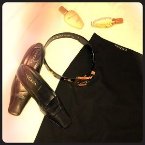 Dresses & Skirts - Escada Margaretha Ley Pencil Skirt